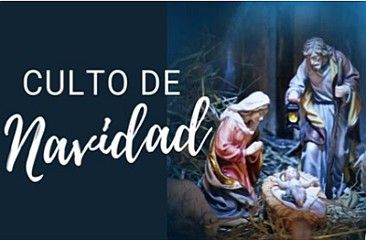 culto de Navidad
